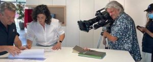 Palmavideo - ARRI Alexa, EFP-Production, ENG-XDCAM
